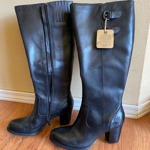 Brand New Black Born Boots